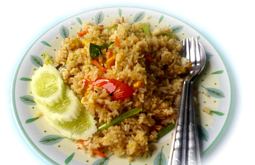 Thai Fried Rice picture